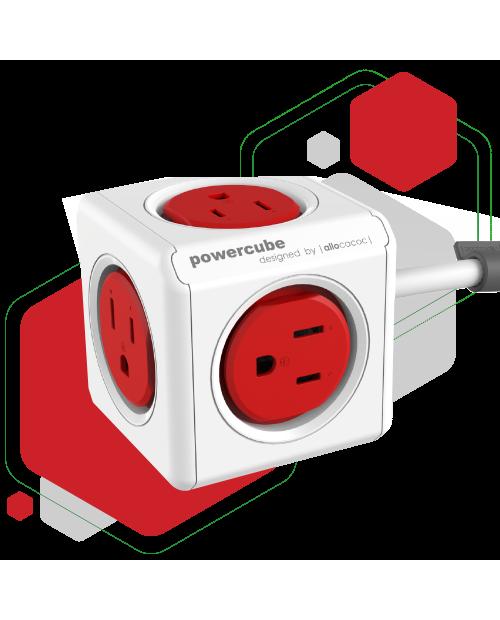 PowerCube Extensivo