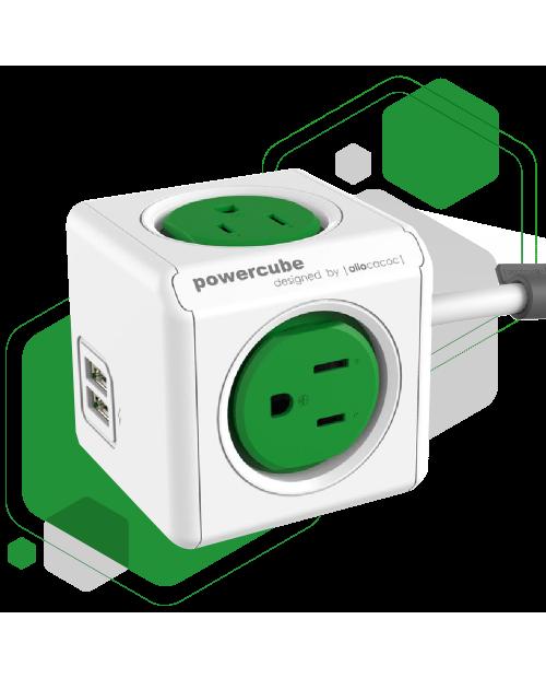 PowerCube extensivo - USB