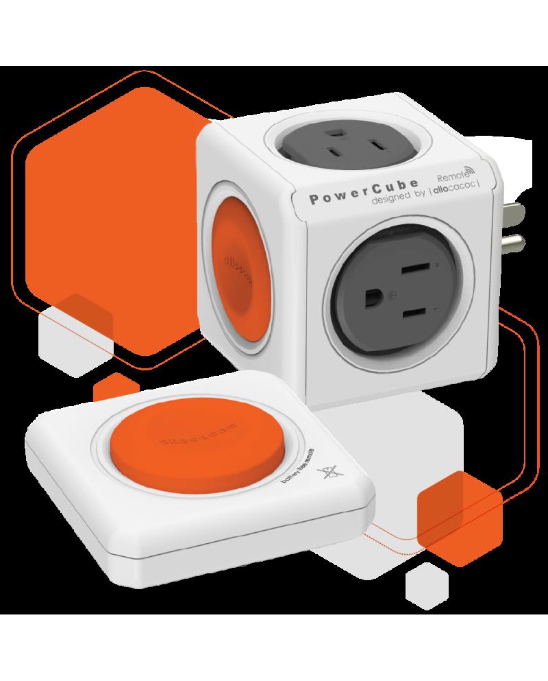 PowerCube Set Remoto